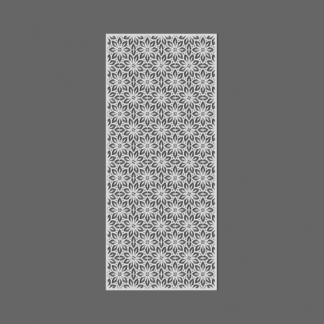 Vách cnc inox mã VC0152